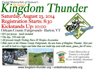 Kingdom Thunder